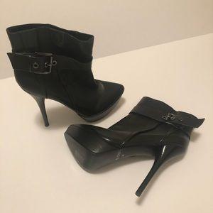 Aldo Ankle Boots: size 38 black